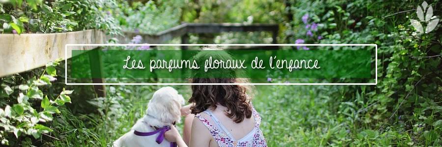 les parfums du jardin
