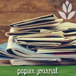 pailler avec du papier
