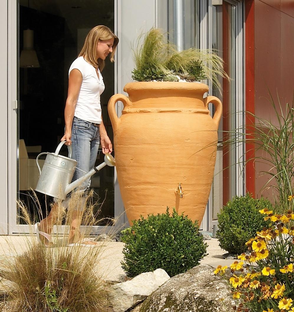 Arroser au jardin efficacement trucs et astuces les for Willemse jardin