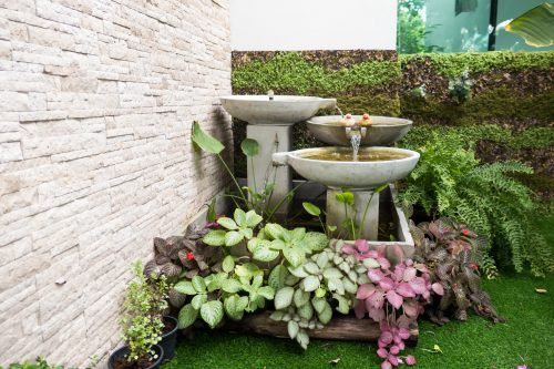 Comment amnager un jardin decoration zen dans le jardin for Composer son jardin