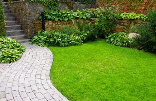 Jardin Moderne Comment L Amenager Les Conseils De Willemse