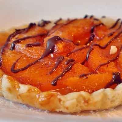 abricots pour les tartes